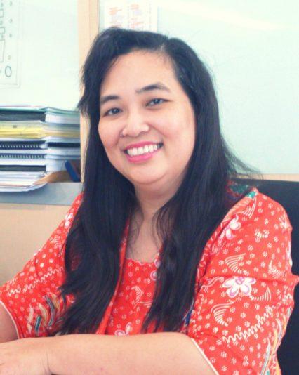 Dr. Ir. Dewi Tamara, MM., MS.