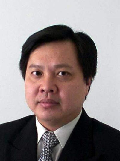 Peter S. Aripin, M.E.S, MBA.