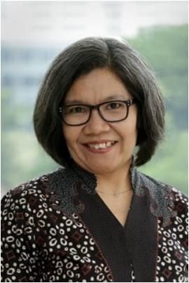 Ir. Yanthi Rumbina Ianova Hutagaol, M.Acc., Ph.D.