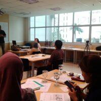 Case Writing Workshop BINUS JWC 23 November 2017