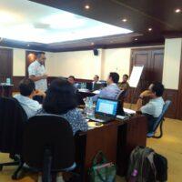Sinarmas APP Case Teaching and Writing Workshop 24-25 November 2017