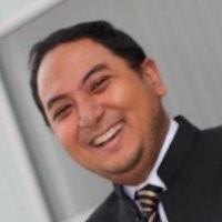 Muhammad Ariono Margiono, S.IP., MSc. (ECON), MM.