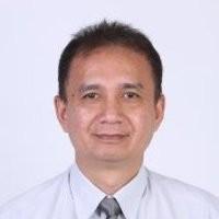 Dr. Ronny Kountur, M.Sc., MM.