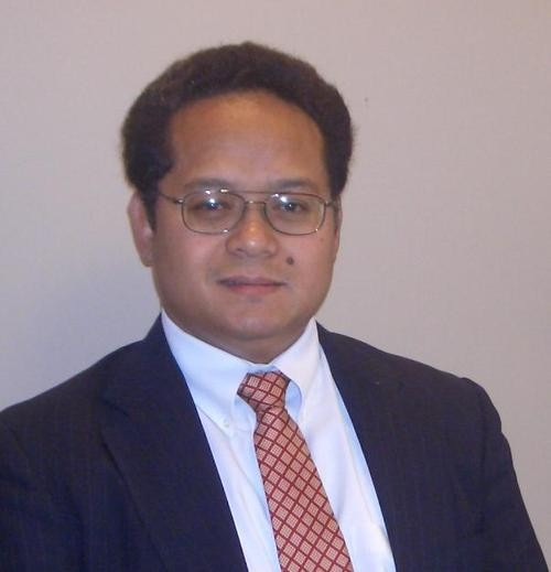 Dr. Ahmad Syamil, CFPIM, CIRM, CSCP