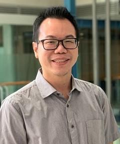 Michael Setiawan, S.Pd., M.Hum.
