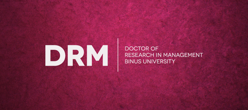 Sosialiasi Disertasi DRM