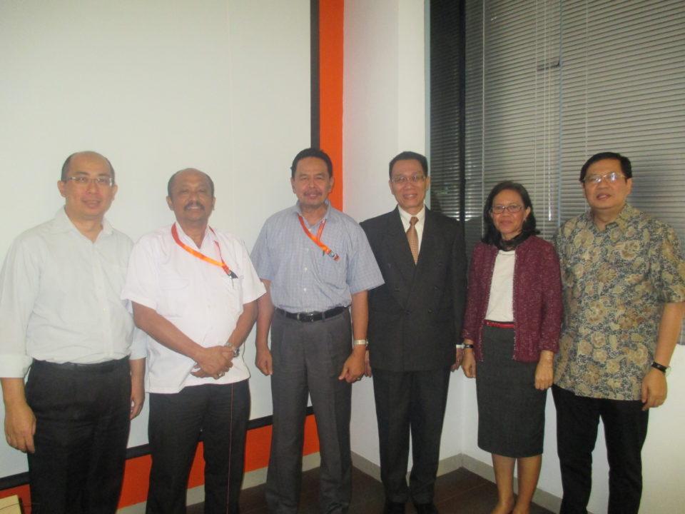Selamat atas diwisudanya  ke 10 mahasiswa Program Doctor of Research In Management pada wisuda 54 BINUS University