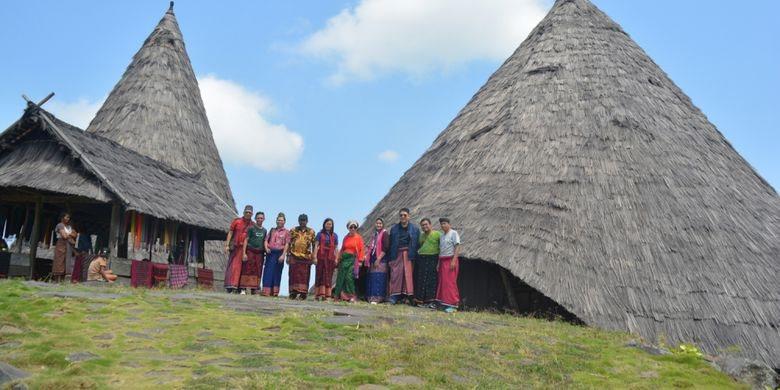 Project Labuan Bajo