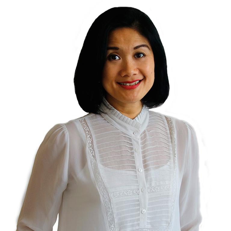 Anita Michiko Tamala