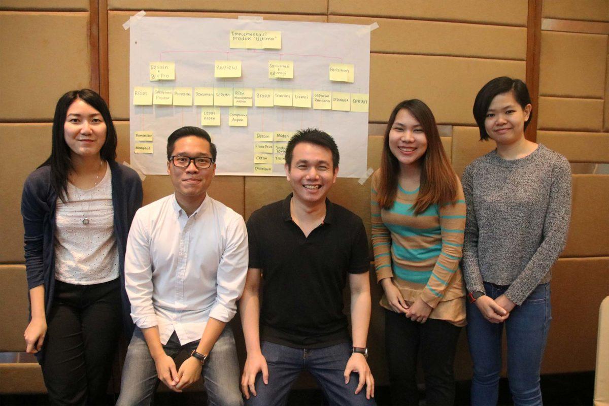 Project Management Participants