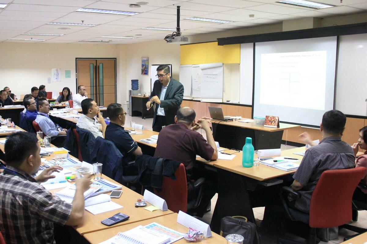 Senior Management Program in Class