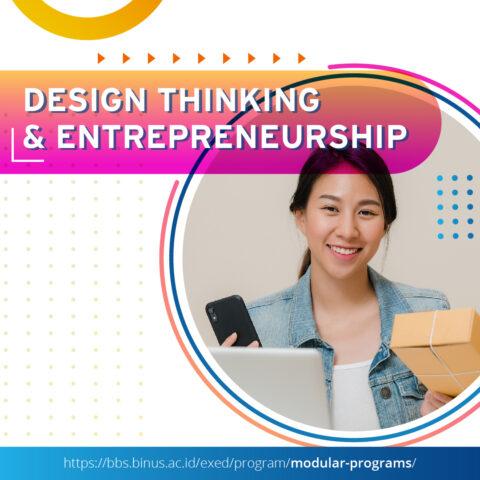 Design Thinking & Entrepreneurship