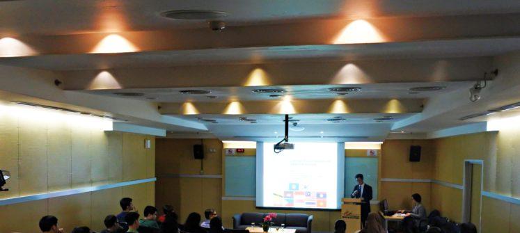 Students & Alumni Networking Night – International Business