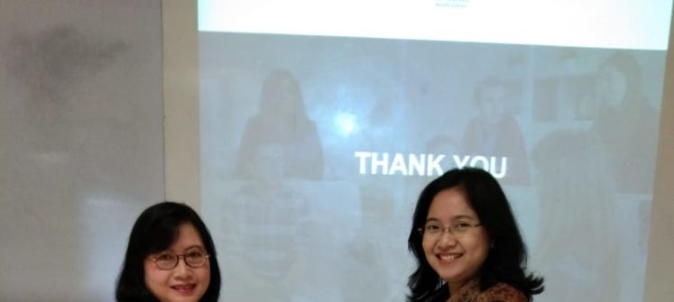 IMHA 2018 CONFERENCE: Andi Nurhikmah Daeng Cora