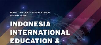 Binus International Day 2018