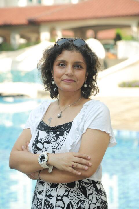 Sanjukta Choudhury Kaul. Ph.D