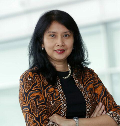 Dr. Dahlia Darmayanti, MIM