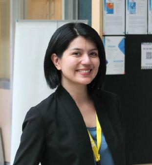 Ayuphita Tiara Silalahi.B.A, M.M