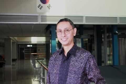 Marko S. Hermawan. Ph.D, CA., CPMA., ACPA.