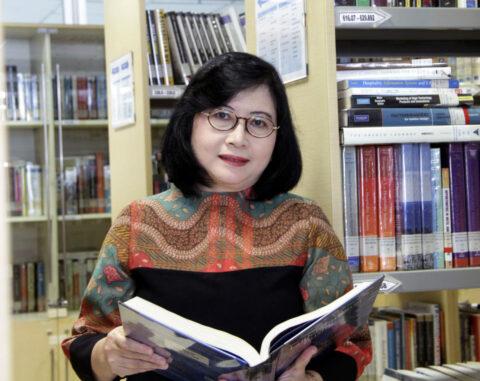 Nurianna Thoha, MBA, DBA.