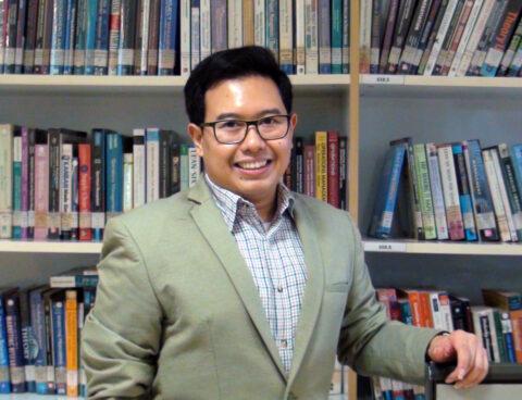 Ahmad Seiichi Ramadhan. S.E, M.M