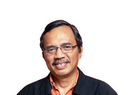 Dr. Ir. M. Gunawan Alif