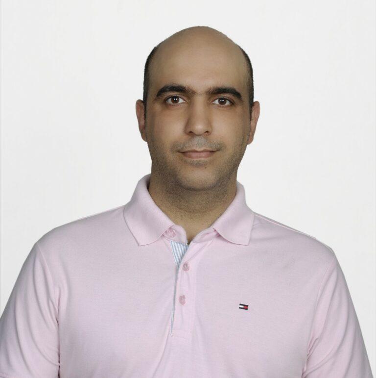 Roozbeh Babolian Hendijani, Ph.D.