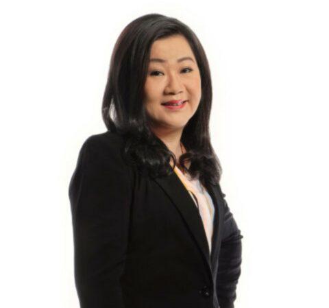 Dr. Lim Sanny, S.T., M.M.