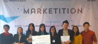 THE FIVE MARKETERS RULES MARKETITION 2016