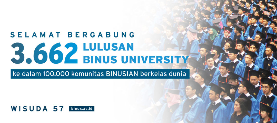 Official Enago Portal for BINUS University