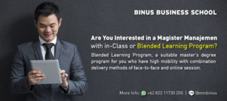 MM in Business Management – Blended Learning