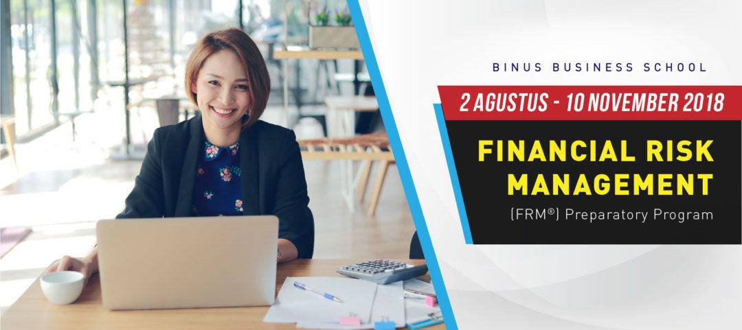 BINUS Business School Executive Education – Mini MBA