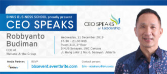 "Sharing Session ""Navigating Market Uncertainties"""
